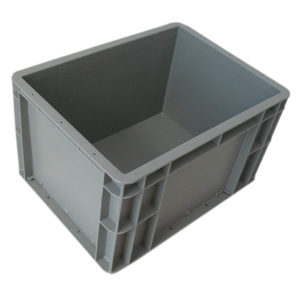 Wholesale Stackable Storage Bins Plastic Storage Totes And Crates